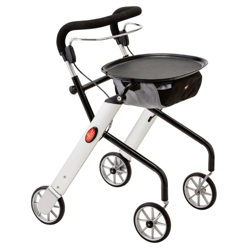 【送料無料】室内専用歩行車レッツゴーミニ  117502