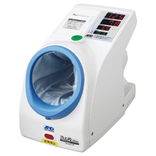 【送料無料】全自動血圧計  TM-2657VP-JC