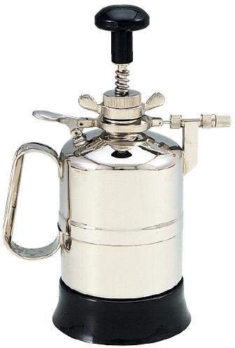 【送料無料】【無料健康相談付】卓上手押噴霧器(水・薬品用)  中型700cc【02P06Aug16】