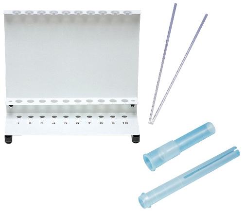 【送料無料】血沈測定システム  ストッパーナシ250本