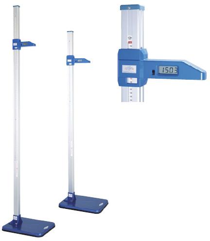 【送料無料】【無料健康相談 対象製品】デジタル身長計  2.0m HFII