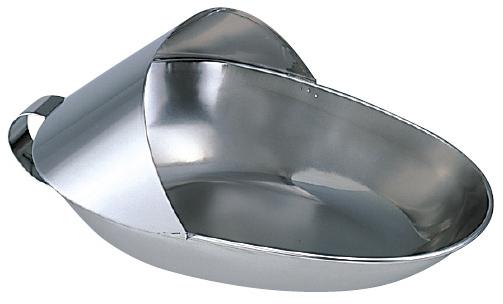 【送料無料】【無料健康相談 対象製品】トリッペル膿盆  目盛付325×230×140mm1800cc