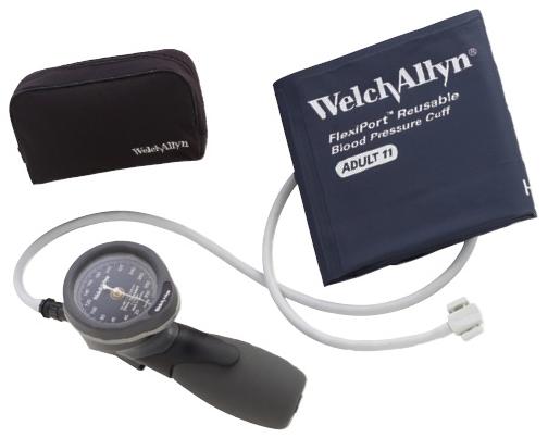 【送料無料】デュラショックアネロイド血圧計DS66ハンド型  5098-29 小児