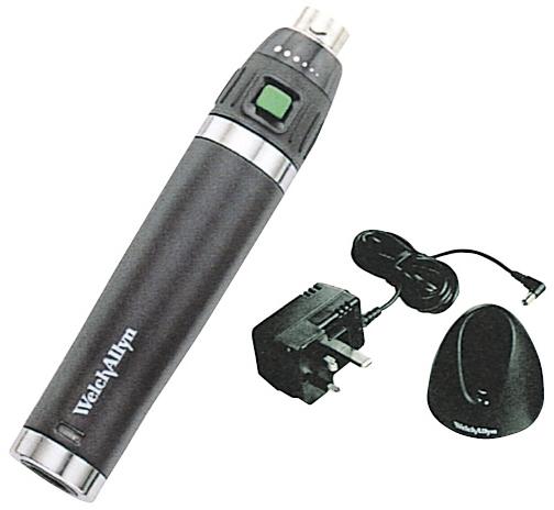 【送料無料】【無料健康相談 対象製品】3.5Vリチウムイオン充電式ハンドル  充電電池  71960