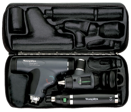【送料無料】【無料健康相談 対象製品】3.5V診断器セット  97207-VSM