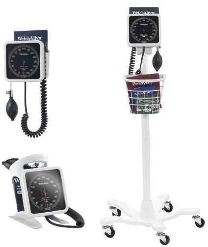 【送料無料】【無料健康相談 対象製品】タイコス 767シリーズ アネロイド血圧計  7670-01