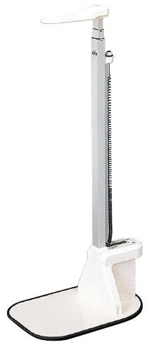 【送料無料】【無料健康相談 対象製品】デジタル身長計  70~155cm(0.1cm単位) AD-6226