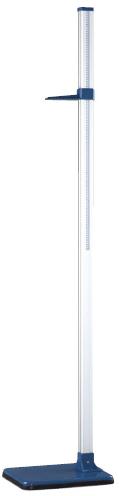【送料無料】【無料健康相談 対象製品】身長計 スタンダード型  2.0m SM-01