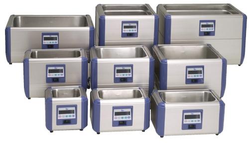 【送料無料】【無料健康相談 対象製品】卓上型超音波洗浄器  13.0L US-106
