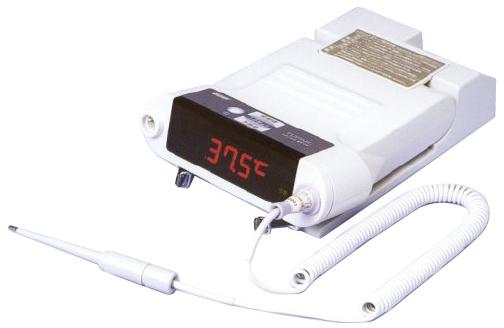 【送料無料】【無料健康相談 対象製品】電子体温計 トプニックET  ET-17【02P06Aug16】