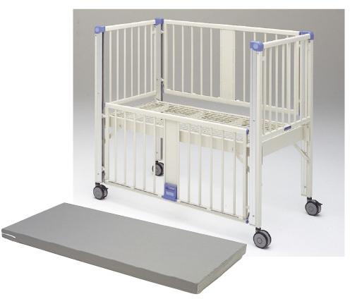 【送料無料】【無料健康相談 対象製品】小児用ベッド  BC-510C【02P06Aug16】