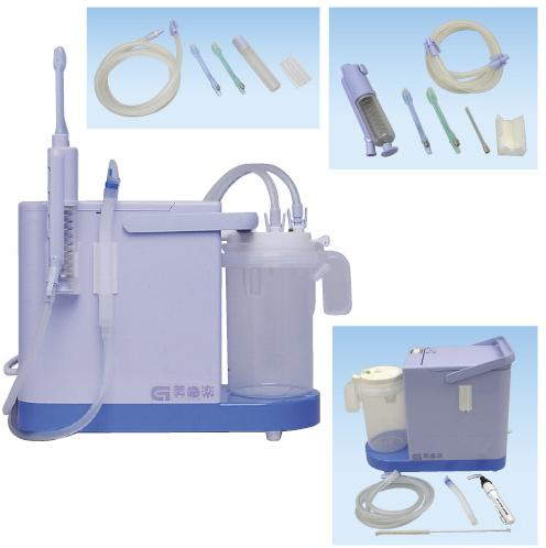 【送料無料】【無料健康相談 対象製品】口腔洗浄器 ビバラックプラス  ビバラックプラスセット E560