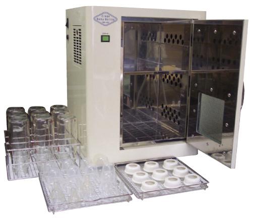 【送料無料】【無料健康相談 対象製品】哺乳びん殺菌乾燥保管庫  9本用 CBB-900【02P06Aug16】