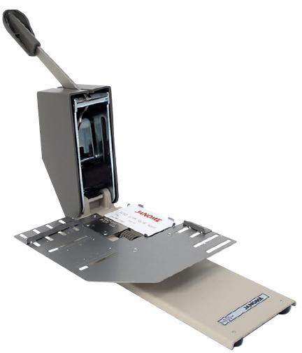 【送料無料】【無料健康相談付】手動式インプリンター  P-310【02P29Jul16】