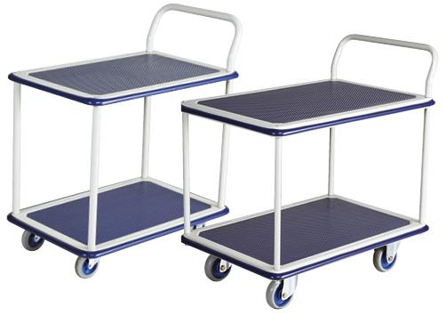 【送料無料】【無料健康相談 対象製品】運搬車(台車)  NHT-304