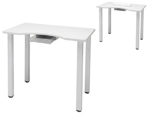 【送料無料】【無料健康相談 対象製品】採血テーブル  ホワイト SN-T002W【02P06Aug16】
