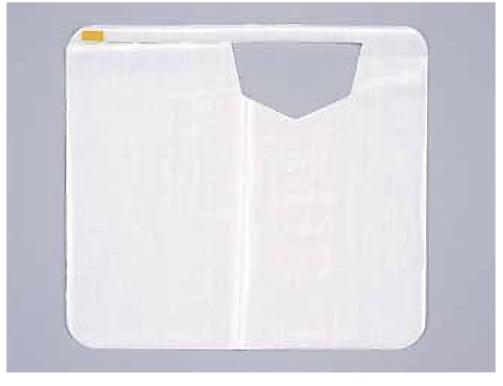 【送料無料】【無料健康相談付】胃内視鏡エプロン  フリー500×550mm800枚