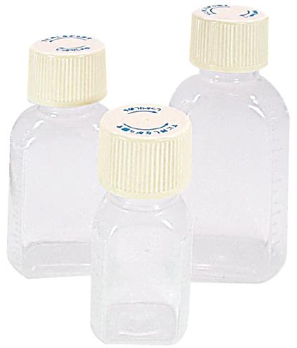 【送料無料】投薬瓶  60ml20本×10袋 24011-017