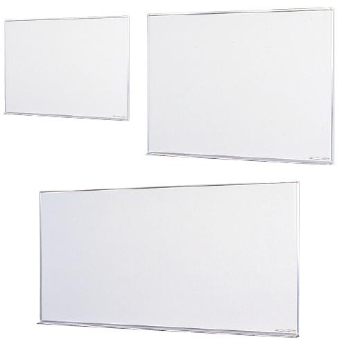 【送料無料】【無料健康相談 対象製品】壁掛ホワイトボード  W1196×H899mm SW-1290-K【02P06Aug16】