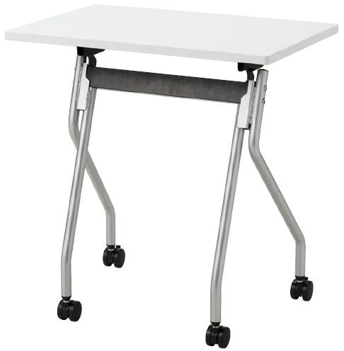 【送料無料】【無料健康相談 対象製品】パーソナルテーブル  W645×D445×H700mm TT-F12W【02P06Aug16】