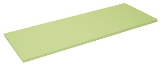 【送料無料】【無料健康相談 対象製品】エックスマット ライムグリーン 650×1900×30mm TB-894