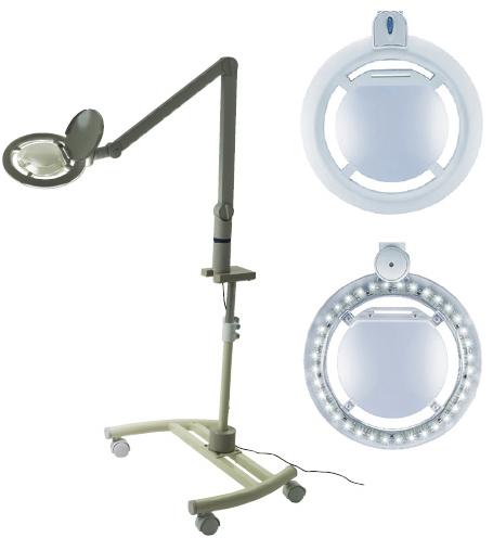 【送料無料】手術顕微鏡オペル LOL-1(1.9) 規格:1.9倍レンズ