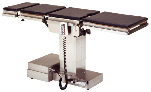 【送料無料】電動油圧式万能手術台 K-6800B