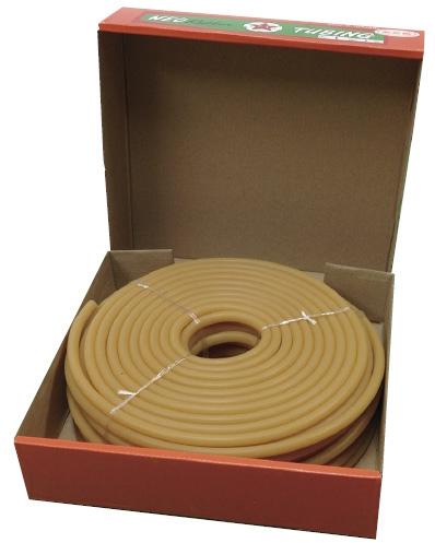【送料無料】ゴム管(NEOチューブ)飴色   規格:6サイズ(内径×外径):6×8.4mm入数:2kg(80m相当)