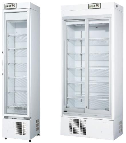 【送料無料】薬用冷蔵ショーケース DC-ME15A(153L)【02P29Jul16】