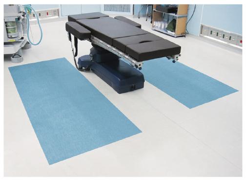 【送料無料】多目的汚染防止床シート フロアシート 004-41970(880MMX50M)【02P06Aug16】