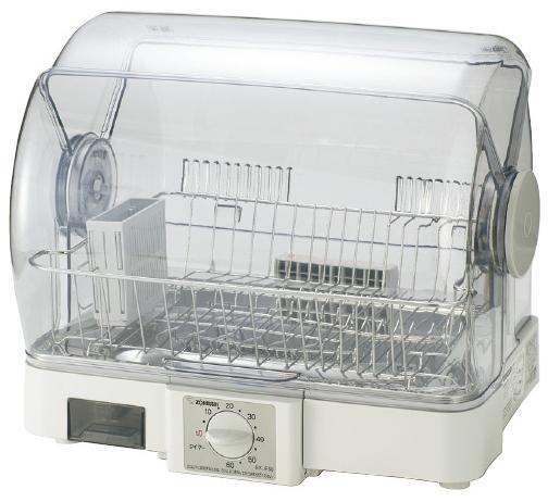 【送料無料】食器乾燥器  EY-JF50-HA