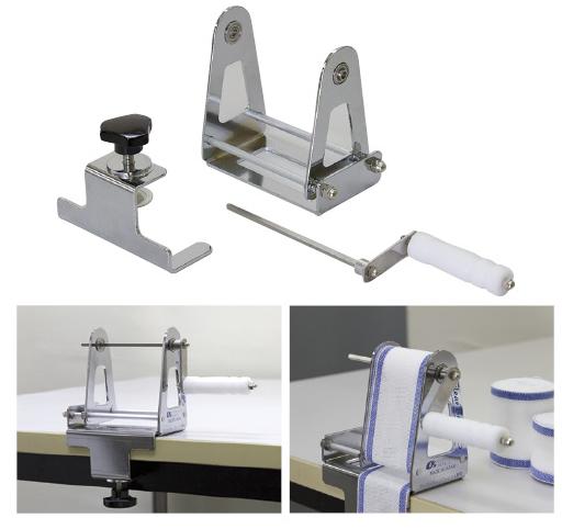 タカチホメディカル 包帯巻器 クリアバンデージ TT-332 規格:手動式