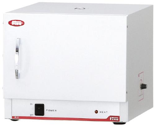 東京硝子器械 小型インキュベーター FF-10 有効内容積:19.8?