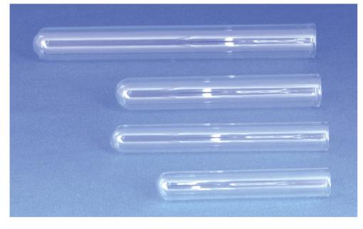 M&Cコーポレーション 試験管 GS-1815 サイズ:φ18×150 入数:1000本