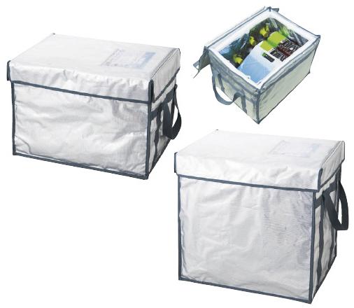 トラスコ中山 超保冷クーラーボックス TCB-50 容量:50?