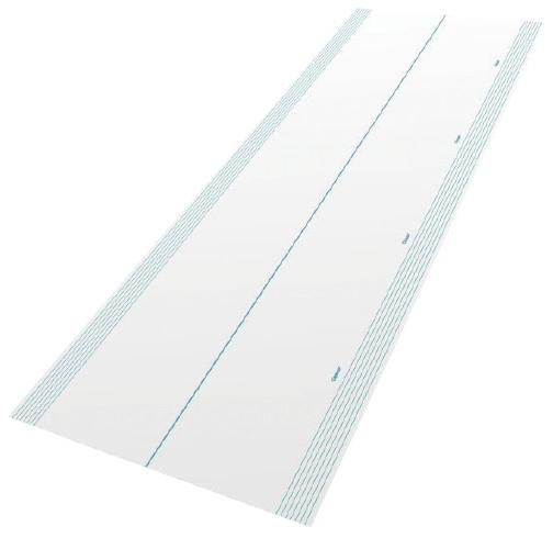 オリオン電機 テーブルマット ORP-MAT サイズ:W750×L2000×H4 入数:5枚