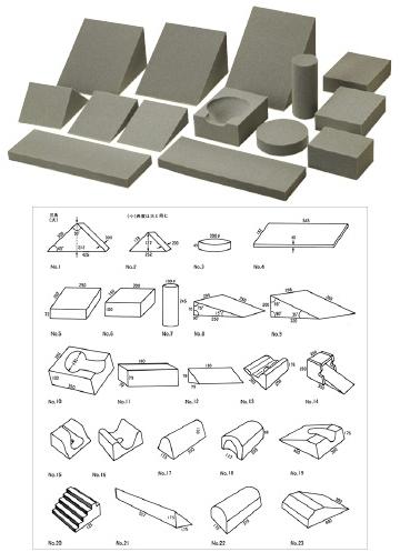 オリオン電機 ポジショニングブロック ORP-830-16L 規格:U字(L)