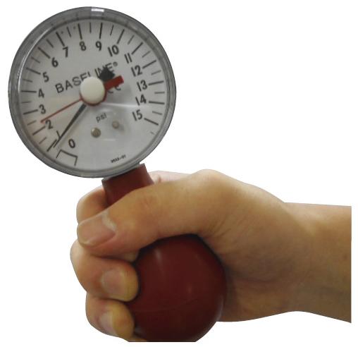 タイガー医療器 ハンド圧力計 R-366-C