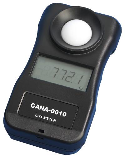 東京光電 デジタル照度計 CANA-0010