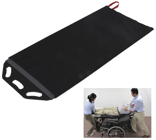 ラックヘルスケア フレックスボード 39580030 サイズ:W500×L1100