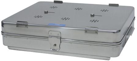 中材用角型カスト(Bタイプ)大 M-31B(35.5X29X7.5CM)