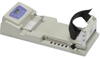 【竹井機器工業】足指筋力測定器(ベルト付) TKK-3365B(デジタルシュツリ