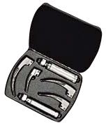 WA喉頭鏡セット(Eマッキントッシュ 69697-LED