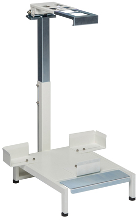 【テラモト】医廃物容器フレーム DS-241-300-0