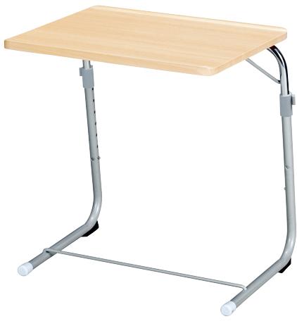 折りたたみサイドテーブル FST(ナチュラル)
