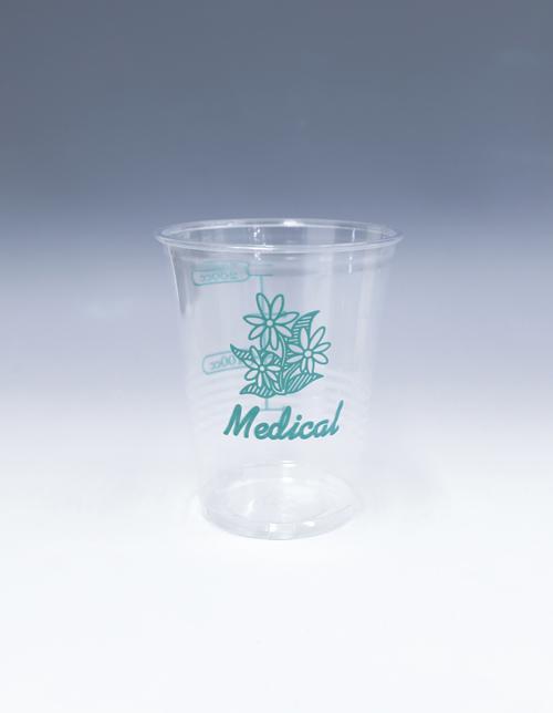 バリウムカップ CP76-275(274ML)2500コ
