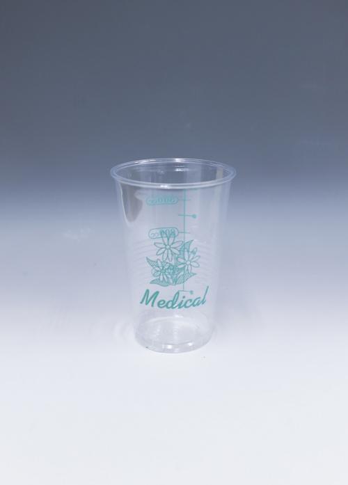 バリウムカップ CP84-400(420ML)1000コ