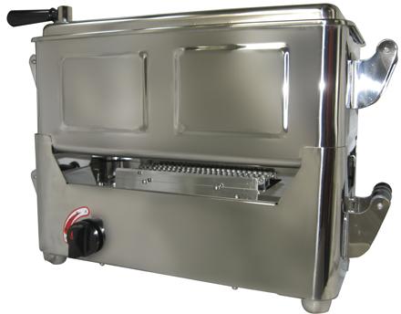 卓上業務用煮沸器(圧電式)自動点火  36G(360X180X120MM) 都市ガス(12A・13A)