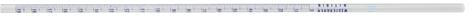 ディスポ赤沈管 ニチペット(C)   191993-C(250ポンイリ)