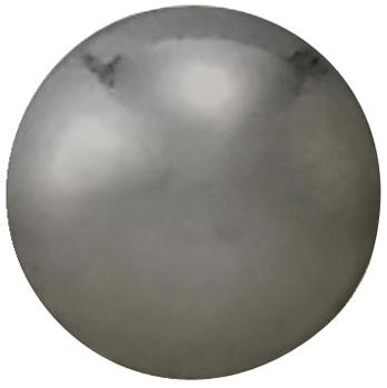 メディシステム 医療用チタン 710-1(ボール)12ペアイリ